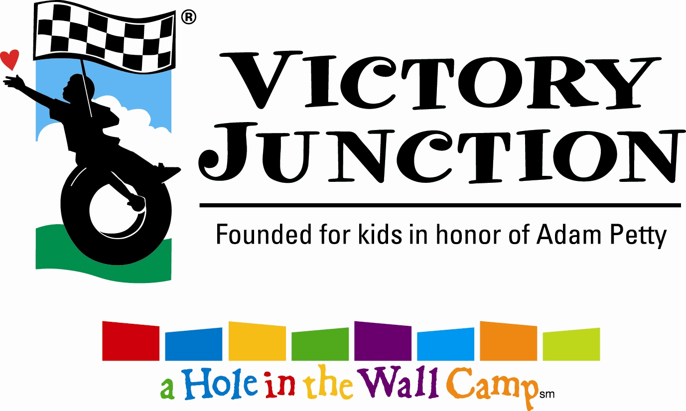 victory junction gang coloring pages - photo#1